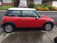 Mini Cooper in amazing condition with a years full MOT