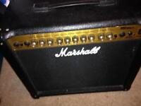 Marshall Amp MG Series 30DFX Vintage look