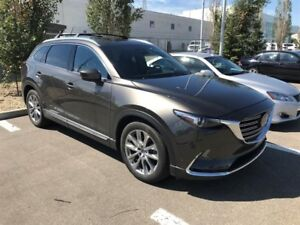 2018 Mazda CX-9 GT AWD Incredible Condition!