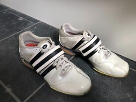 Adidas Adistar 2008 Weightlifting Shoes