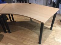 X10 office desks £45 each