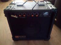 Honer panther mega 10 guitar amp