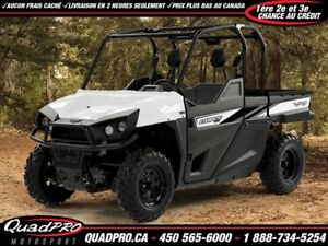 2017 Textron Stampede 900 EPS 64,36$/SEMAINE