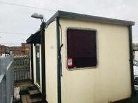 PORTABLE OFFICE / CABIN / FULLY FURNISHED / READY TO GO!!