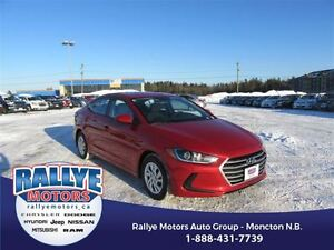 2017 Hyundai Elantra LE! Auto, A/C!***$39/weekly for 39 Months**