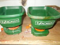 fertilizer grass ect spreaders 2