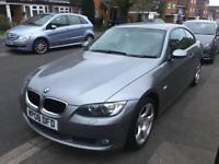BMW 320 SE AUTOMATIC CHEAP CAR!