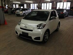 2015 Scion iQ 3-Door Hatchback