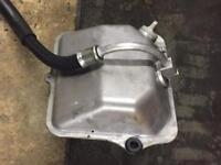Yamaha raptor 700 oil tank