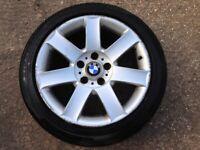 BMW 3 Series E46 Alloy wheels
