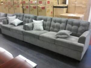 Canadian Made Sofa and Love Seat Regular $2299 Now $1500 taxes included