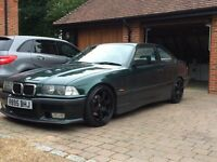 AMAZING SPEC WELL SORTED BMW E36