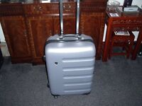 Grey Heys Suitcase For Sale
