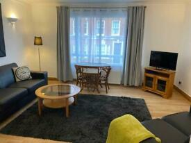 2 bedroom flat in St Vincent Court, Seymour Place W1