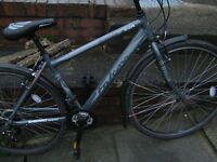 falcon nevada city/touring bike