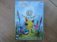 Best Bug Buddies DVD - almost 2 hours playtime