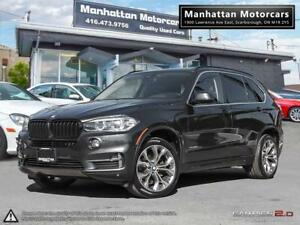 2014 BMW X5 xDrive35i LUXURY PKG |NAV|CAMERA|PANO|BLINDSPOT|H.UP