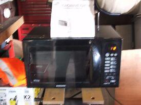 samsung 900 watt microwave