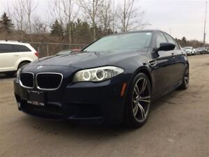 2013 BMW M5 **PRICED TO MOVE**CAR PROOF CLEAN**LOADED**