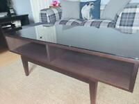IKEA Dark Brown 'Hemnes' Coffee table
