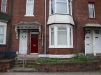 Very comfortable 2 bed ground floor flat to let on Thornton Avenue, South Shields