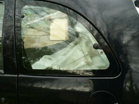 nearside opening window for ford ka .