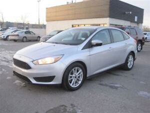 2015 Ford Focus SE / Auto / *ManagerS Special*