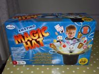 *BRAND NEW IN BOX* Pavilion Amazing Magicians Playset - cash on collection from Gosport Hampshire