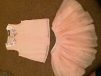 Girls tutu outfits and dress