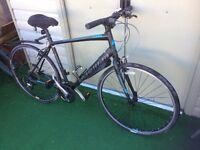Sirrus Bike