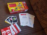 Brilliant condition limited edition Super Mario Bros 2 Nintendo 3DS Xl. Like new + 5 games.