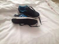 Adidas children's trainers