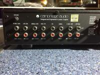 Cambridge audio amp a5