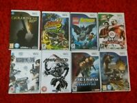 Games for the Nintendo Wii
