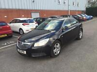 2011 Vauxhall Insignia 2,0 litre diesel automatic 2 owners