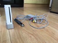 Nintendo Wii, Wii Fit, Games and accessories