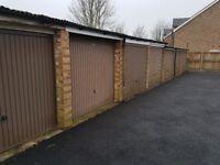 Garages to rent: Cobham Close r/o 15 Strood ME2 3JS - GATED SITE