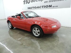 1996 Mazda MX-5 DÉCAPOTABLE ROLL BAR