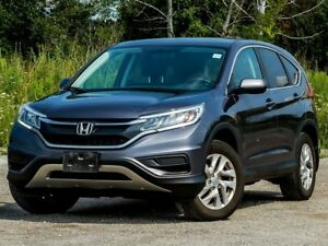 2015 Honda CR-V SE AWD - BACKUP CAMERA|SUNROOF|PUSH START IGNITI