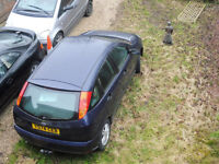 Spares Ford Focus 1.8 D 2001 £125 Needs Gone Non Starter
