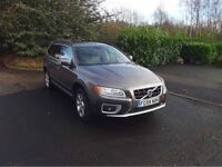 For Sale Volvo xc70 VERY LOW MILLAGE GOOD PRICE!!!