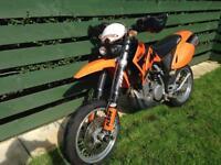 KTM 625 lc4 2004
