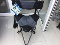 Fishing stool brand new unwanted gift