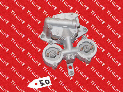 CHEVY 87-95 305 5.0L TRUCK VAN SILVERADO TAHOE TBI FUEL INJECTION ASSEMBLY