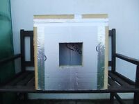 Insulated Winter Cat Den/Shelter