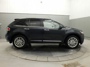 2015 Lincoln MKX AWD MAGS TOIT PANO CUIR NAVIGATION West Island Greater Montréal image 4