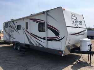 2008 Fleetwood 28BHS TERRY RESORT TRADES WELCOME