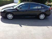 2009 Renault Laguna 2.0 dCi Expression Black 92k Miles Air-Con CD Alloys MOT HPi Clear £1850
