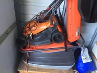 Lawnmowers - free to collector