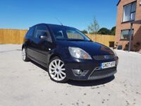 Ford Fiesta ST MOT MAY19 stacks of service history very good condition! PRIVATE SALE